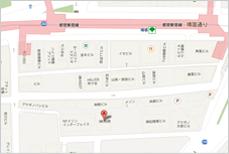 東京都新宿区荒木町23 鈴商ビル2F